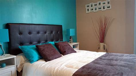 chambre blue chambre bleue