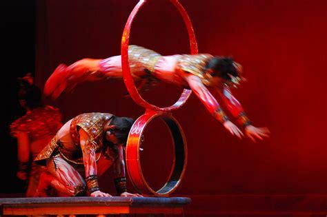 culture festival international du cirque de monte carlo