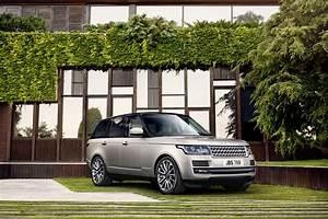 Land Rover Les Ulis : land range le range rover 2013 passe laluminium ~ Gottalentnigeria.com Avis de Voitures