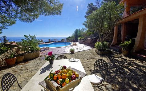 terrazze di calamosca villa le terrazze di sardinien italien