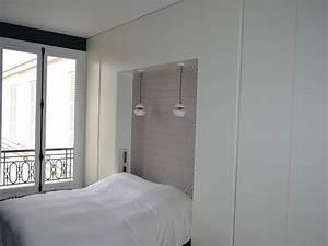 chambre dressing ateliers courtois specialiste With loi carrez chambre avec placard