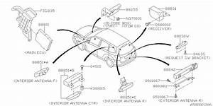 Subaru Forester Engine Diagram