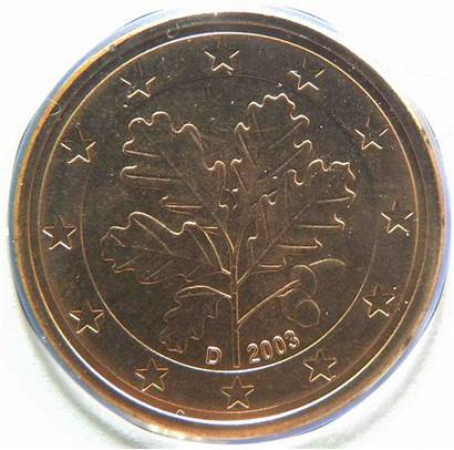 Cent Coin Germany 2003 Euro Coins Tv