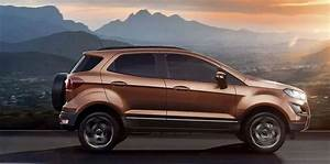 5 Tips For Maintaining Your Ford Ecosport