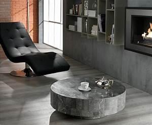 Table Basse En Pierre Naturelle Fossilise 15 Designs