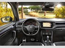 Volkswagen TRoc Groupe Boucher