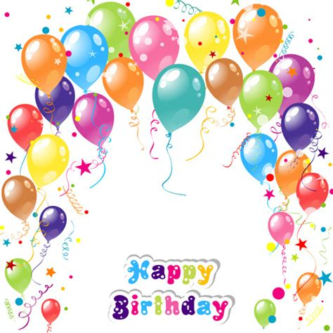 happy birthday template happy birthday background template free vector 53 150 free vector for commercial use