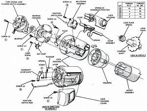 1981 K10 Wiring Diagram