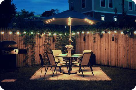 the importance of backyard lights decorifusta