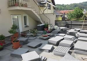 Platten Für Balkon : fliesen f r terrasse und balkon die clevere und ~ Lizthompson.info Haus und Dekorationen
