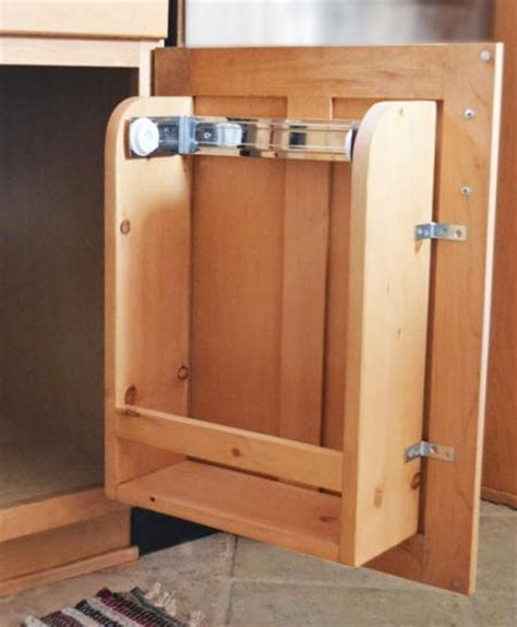 kitchen cabinet door organizers white build a kitchen cabinet door organizer paper 5297