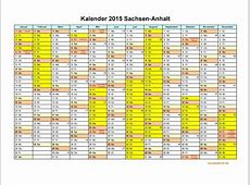 Kalender 2015 SachsenAnhalt KalenderVIP
