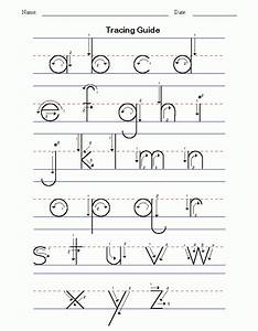 practice writing letters template learnhowtoloseweightnet With letter writing for kids