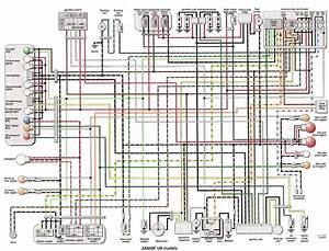 2003 Yamaha R6 Wiring Diagram