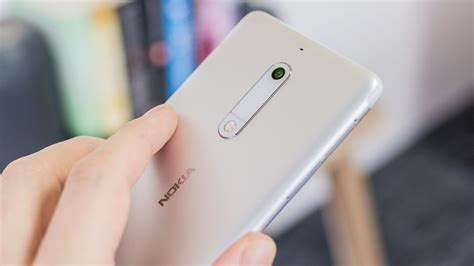 nokia 5 review one of the best budget phones you can buy tech advisor