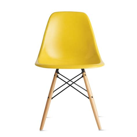 eames molded plywood dining chair charles eames design within reach