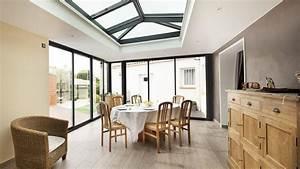 Que Mange Une Souris Dans Une Maison : comment installer sa salle manger dans la v randa ~ Melissatoandfro.com Idées de Décoration