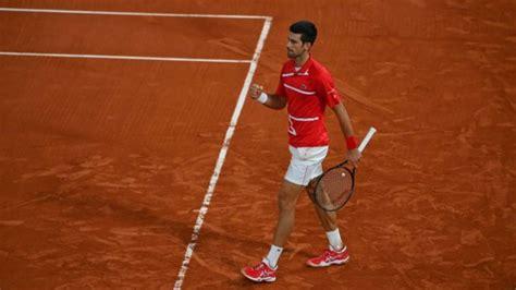 Novak Djokovic overcomes Stefanos Tsitsipas, to satisfy ...