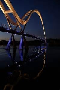 Infinity Bridge Stockton On Tees