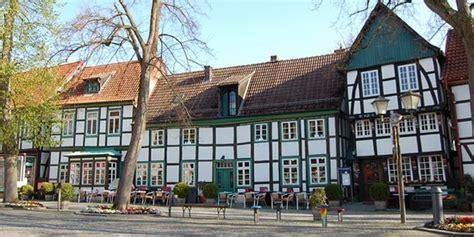 Das Kleine Haus, Bad Essen Restaurantanmeldelser