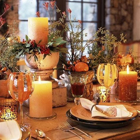 top 10 thanksgiving home decorating ideas pinterest