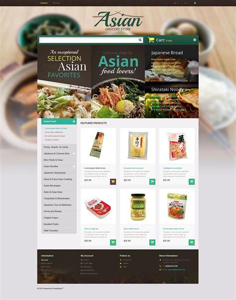 la mejor tienda template drupal tema de prestashop 46976 para sitio de tienda de comestibles