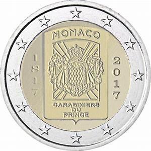 2 Euro Monaco 2017 : 2 euro monaco 2017 coinbrothers catalog ~ Jslefanu.com Haus und Dekorationen