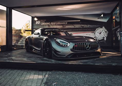 mercedes amg gt edition  debuts limited   cars