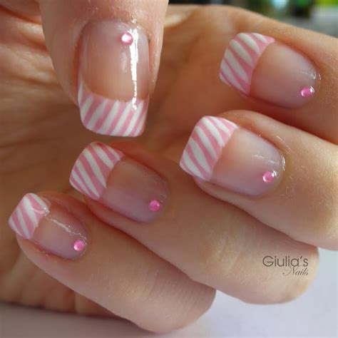 manicure with design easy nail designs pictures and tutorials