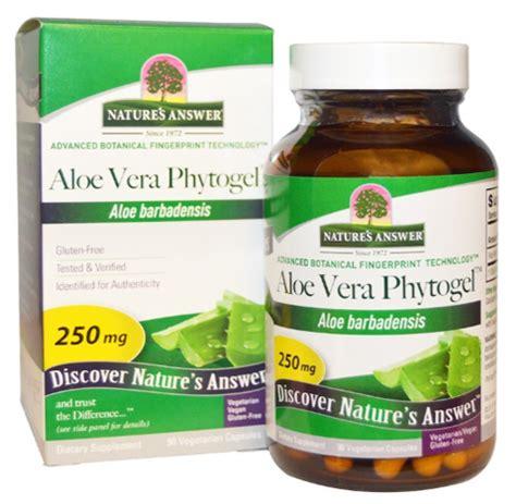 ว่านหางจระเข้, Aloe Vera Phytogel - Greenclinic สมุนไพร ...