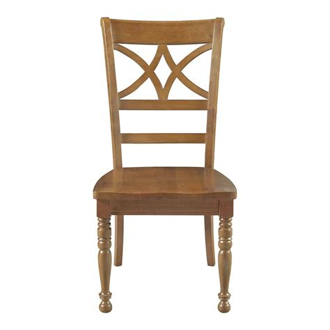 bassett custom back dining side chair dining chairs