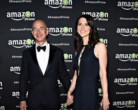 Jeff Bezos - Net Worth, Salary, Wiki, Age, House, Wife, Trivia