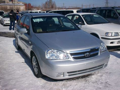 how to sell used cars 2005 suzuki daewoo lacetti spare parts catalogs used 2005 daewoo lacetti photos 1600cc gasoline ff automatic for sale