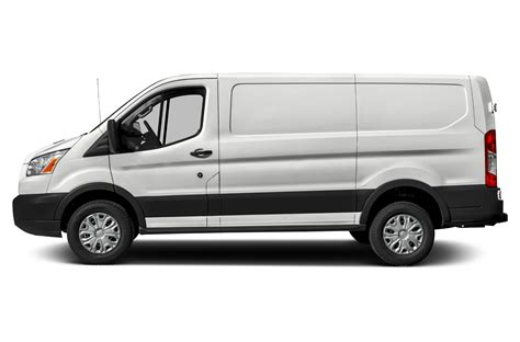 Ford Minivans 2016 by 2016 Ford Transit 250 Price Photos Reviews Features