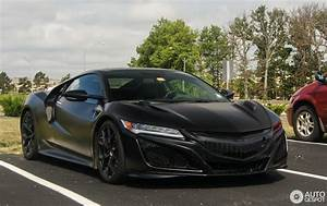 Acura Nsx 2015 Black | www.pixshark.com - Images Galleries ...
