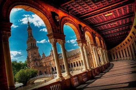 10 Of The Most Beautiful Places To Visit In Spain