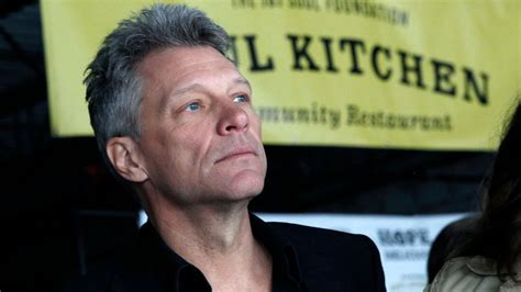 Jon Bon Jovi Restaurant Will Offer Free Meals