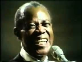 Louis Armstrong Wonderful World