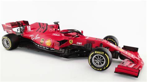F1 monaco grand prix 2018. F1 2020 - Ferrari F1 SF1000 launch clip - YouTube