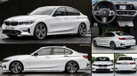 2019 3 Series Bmw by Bmw 3 Series 2019 Pictures Information Specs