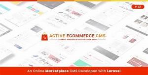 Download Active ECommerce CMS V12 Premium Scripts