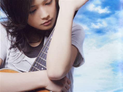biography discography pics news yui yoshioka