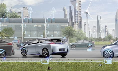 Future Electric Cars by Tech Focus The Future Of Electric Car Charging Car Magazine