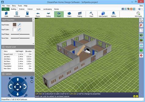 house layout program dreamplan home design software 3 05 beta