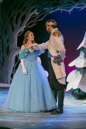 Rodgers and hammerstein's cinderella is a musical written for television, but later played on stage, with music by richard rodgers and a book and lyrics by oscar hammerstein ii. BWW Review: CINDERELLA: A HOLIDAY MUSICAL at The Growing Stage Dazzles
