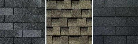 a variety of roofing options to meet your needs the home