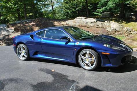 2013 ferrari california 30, tour de france blue, special handling pkg! Buy used RARE TOUR DE FRANCE BLUE 6 speed maual gated ...