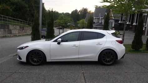 Mazda 3 Modification mazda 3 mod or modification or custom or mods or customize