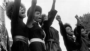 'The Black Panthers: Vanguard of the Revolution' Review ...