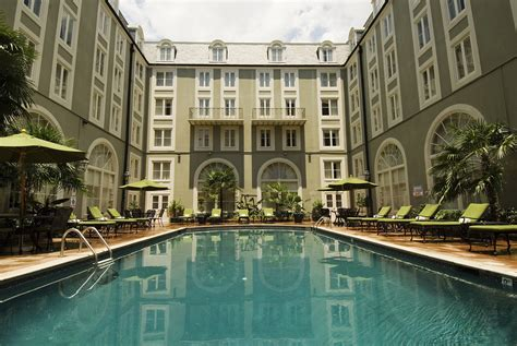 new orleans hotel collection announces summer travel